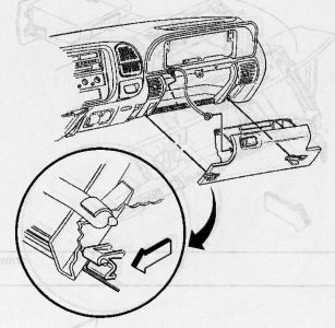 Service manual [How To Remove Glovebox On A 2004 Chevrolet