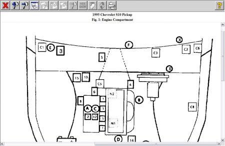 Trailblazer Fuse Box Replacement, Trailblazer, Free Engine