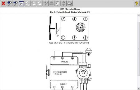 Gmc Alternator Wiring Diagram GMC Alternator Regulator