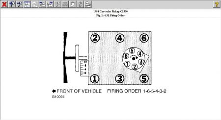 Spark Plugs by Firing Order: I Had to Remove the, Page 2