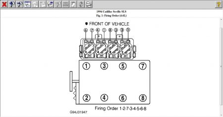 Ford 1 6l Industrial Engine, Ford, Free Engine Image For