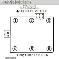 2002 Ford 3 0 Engine Diagram Suzuki Eiger 400 4x4 Wiring Spark Plug Wire 37 Images 0l W 2 Valves