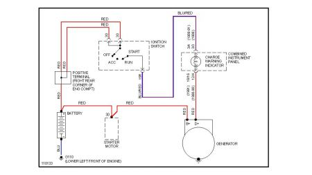 1990 Volvo 240 Alternator Wiring Diagram. 1990. Wiring Diagram