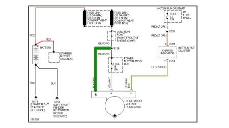 2007 Chrysler Town And Country Wiring Diagram 2004