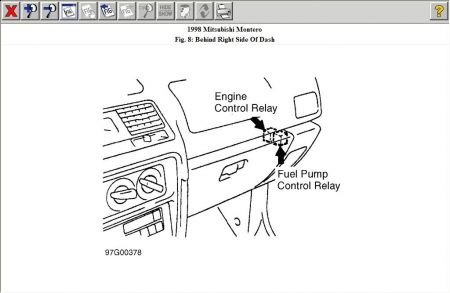 Car Audio Wiring Diagram 2000 Mitsubishi Mirage