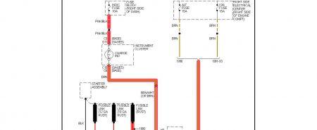 1993 Chevy Lumina New Alternator Not Charging Batt