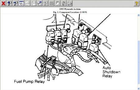 Fuse Box Diagram For Isuzu Diesel Truck. Fuse. Free