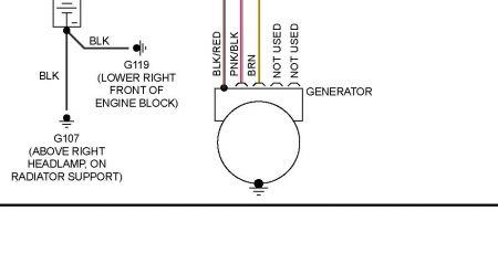 1991 GMC Jimmy Orange Wire: Electrical Problem 1991 GMC