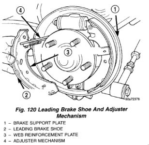 1999 Plymouth Breeze Engine Diagram, 1999, Free Engine