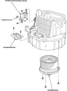1994 Honda Accord Noisy AC: I Have a Problem with My '94