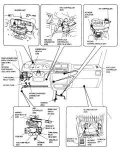 2001 Suzuki Vitara Blower Motor Quit: I Am Having a Heck