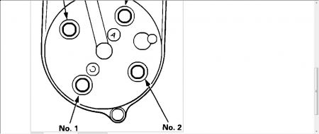 5 7 Distributor Cap Diagram. Diagram. Auto Wiring Diagram