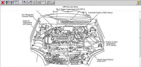 1999 Chevy Metro: 1999 Chevy Metro 1.0 3 Cilynder I Have