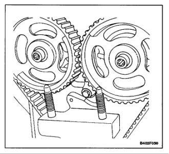2002 Daewoo Leganza Engine Diagram, 2002, Free Engine