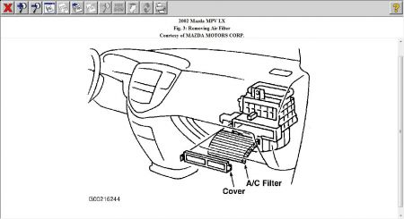 Volvo C30 Air Filter, Volvo, Free Engine Image For User