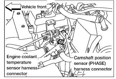 Mitsubishi Eclipse Crank Sensor Location, Mitsubishi, Free
