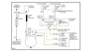 Charging Problem 96 Cavalier Z24 24liter: I'm Having a