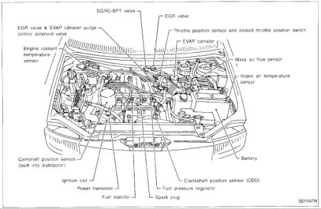 Tensioner 2002 Mercury Mountaineer Parts Diagram. Mercury