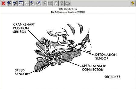 Cadillac Cts 2007 Engine Sensors, Cadillac, Free Engine