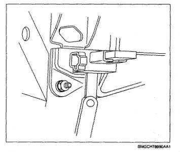 1996 Saturn Sl1 Transmission Diagram 2001 Saturn SL2