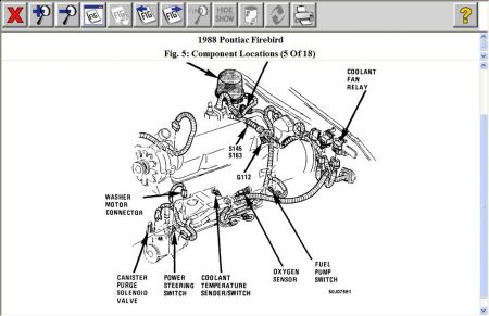 1997 Pontiac Transport Engine Diagram 2004 Pontiac