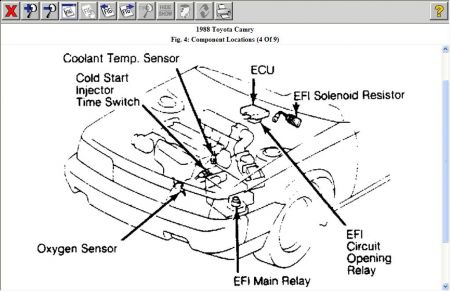 Mercedes W126 Engine Diagram W140 Engine Diagram Wiring