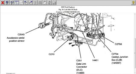 Wiring Diagram 2010 Dodge Challenger 2013 Chrysler 200
