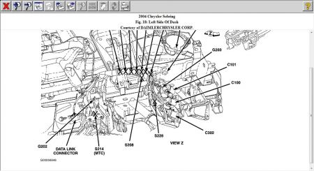 2006 Dodge Ram 2500 Fuse Box Diagram, 2006, Free Engine