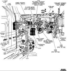 Wiring Diagram For 96 Buick Roadmaster 96 Buick Century
