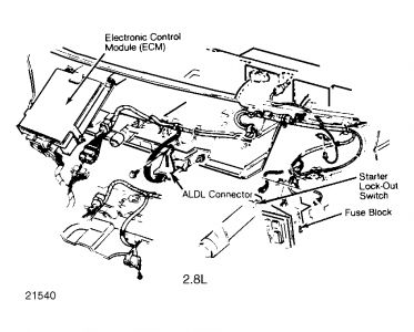 1994 Chevy S10 Blazer Fuse Box Diagram, 1994, Free Engine