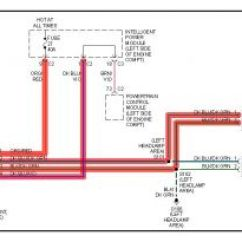 2004 Dodge Neon Srt 4 Radio Wiring Diagram Of Electric Fan Stratus Intake Manifold | Get Free Image About
