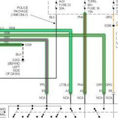 2001 Chevy Silverado 1500 Headlight Wiring Diagram Hino 700 1999 Need The For Turn S Http Www 2carpros Com Forum Automotive Pictures 12900 Flasher 10
