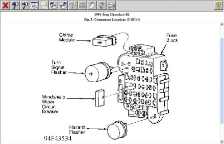 1991 Buick Regal Wiring Diagrams 1992 Buick LeSabre