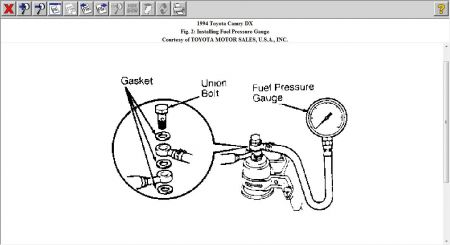 1991 Ford Ranger Fuel Filter Location, 1991, Get Free