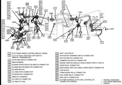 02 Prizm Wiring Diagram 1993 Geo Tracker Fuel Pump Relay Where Is Fuel Pump Relay