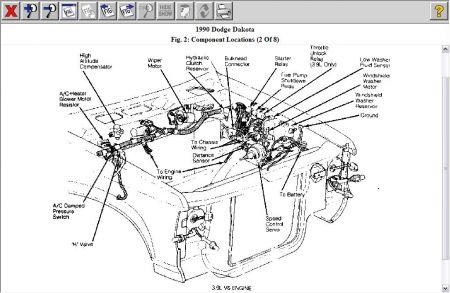 1989 honda accord fuel pump wiring diagram air ride switch box relay location 1993 dodge dakota neutral safety ...