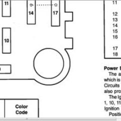 1994 Ford Ranger Fuse Box Diagram Single Phase To 3 Motor Wiring 1991 Free For You Images Gallery