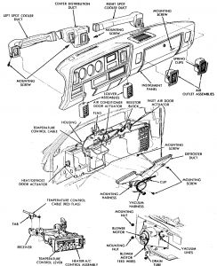 Durango Blower Resistor Wiring Diagram 2005 Dodge Durango