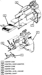 Geo Metro 3 Cylinder Diagram, Geo, Free Engine Image For