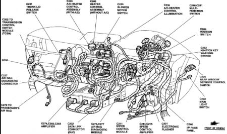 Acura Legend Fuse Box Diagram Pictures