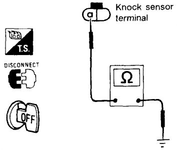 How To Test Knock Sensor Wiring Harness : 39 Wiring