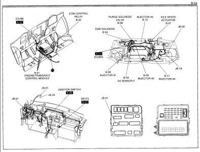 2004 Kia Optima Oxygen Sensor: Where Are the Upper and