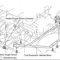 Lexus 02 Sensor Location Diagram 1984 Toyota Pickup Alternator Wiring 2001 Gs 300 Po 141 Code Of O2 Senser Bank 1 Http Www 2carpros Com Forum Automotive Pictures 12900 6