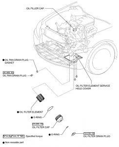 Oil Filter Location?: Is There any Diagram or Picture