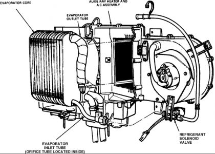 Mazda B2000 Transmission Diagram Ford F150 Automatic