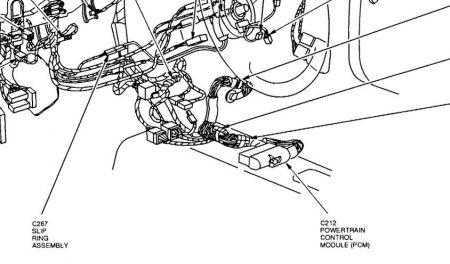 Ford escort computer problem