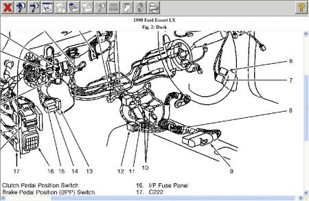 91 Jeep Wrangler Fuel Pump Wiring Diagram, 91, Free Engine