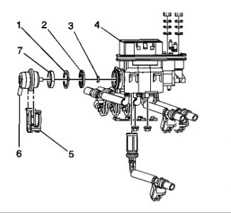 2003 Chevy Astro: Engine Performance Problem 2003 Chevy