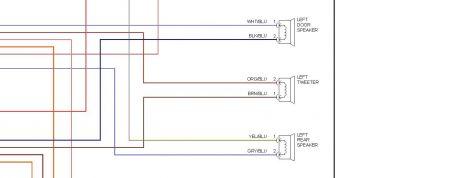 2003 Mitsubishi Eclipse Radio Wire Diagram Interior Problem 2003