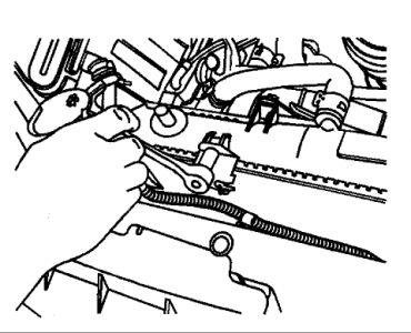 2003 Cadillac CTS Radiator: How Do You Remove Radiator?